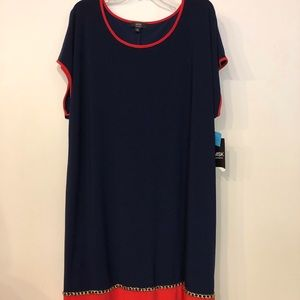 MSK Women Dress 3X